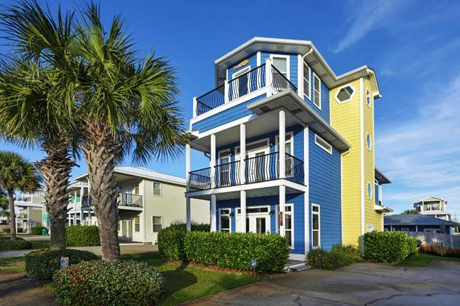 Serendipity by the Sea - Serendipity - Destin - rentals