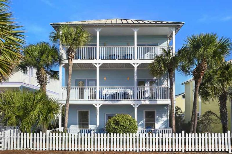 Reunion House . . The name says it all! - Reunion House - Destin - rentals