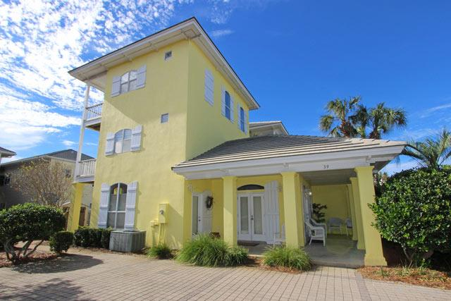 Here Comes the Sun - Emerald Shores Vacation Home! - Here Comes the Sun - Miramar Beach - rentals
