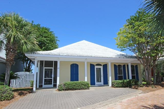 Summer Retreat - Summer Retreat - Miramar Beach - rentals
