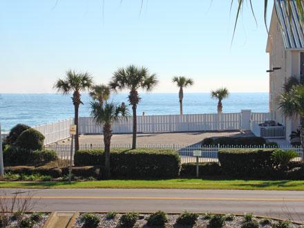 With beautiful gulf views. . . - Aqua Ocean View - Destin - rentals