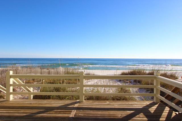 Seawinds #1 beach front townhome in Miramar Beach, FL - Seawinds 1 - Miramar Beach - rentals