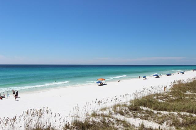 Where else would you rather be?? - Seawinds 1 - Miramar Beach - rentals