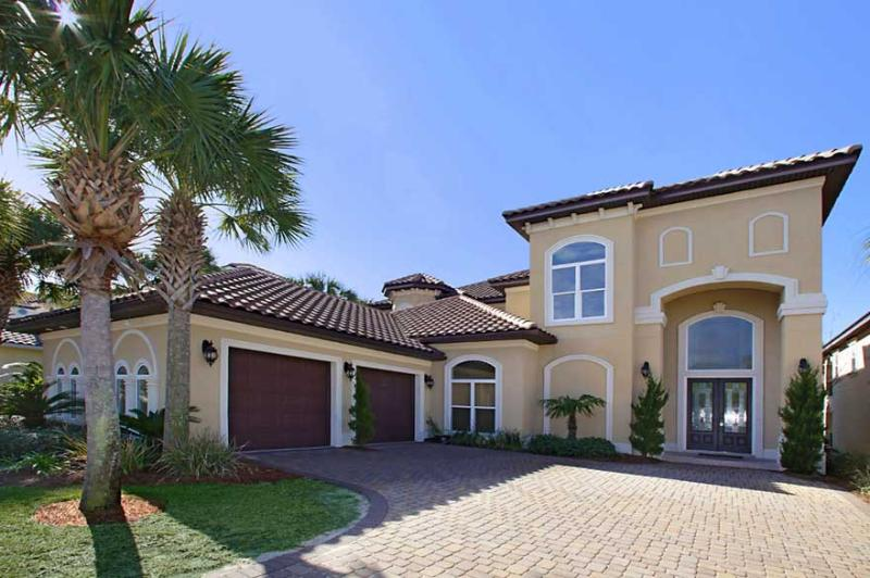 Casa Maravilla in the gated community of Destiny East. - Casa Maravilla - Destin - rentals