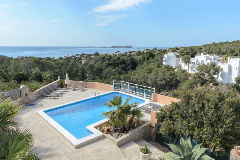 Villa Hardwell - Image 1 - Sant Josep De Sa Talaia - rentals