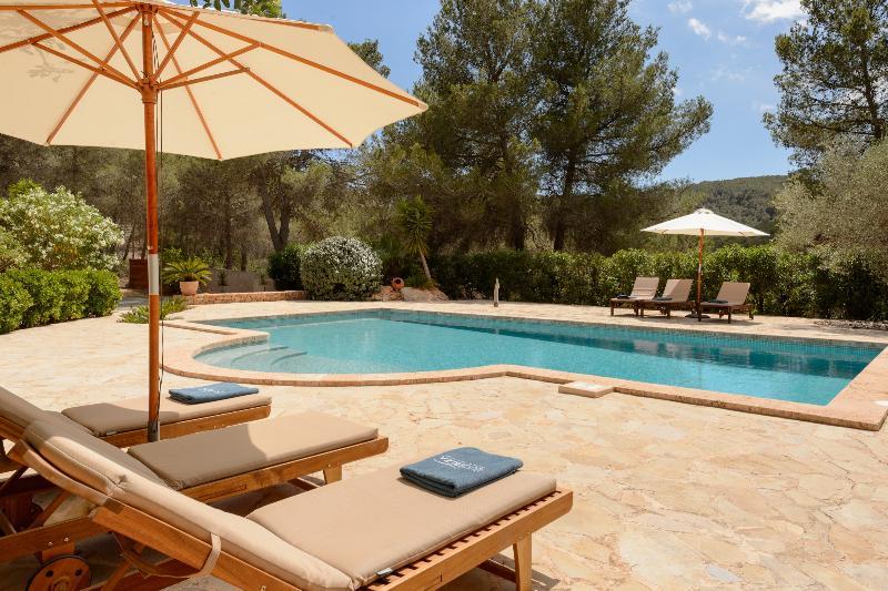 Villa Diplo - Image 1 - Sant Josep De Sa Talaia - rentals