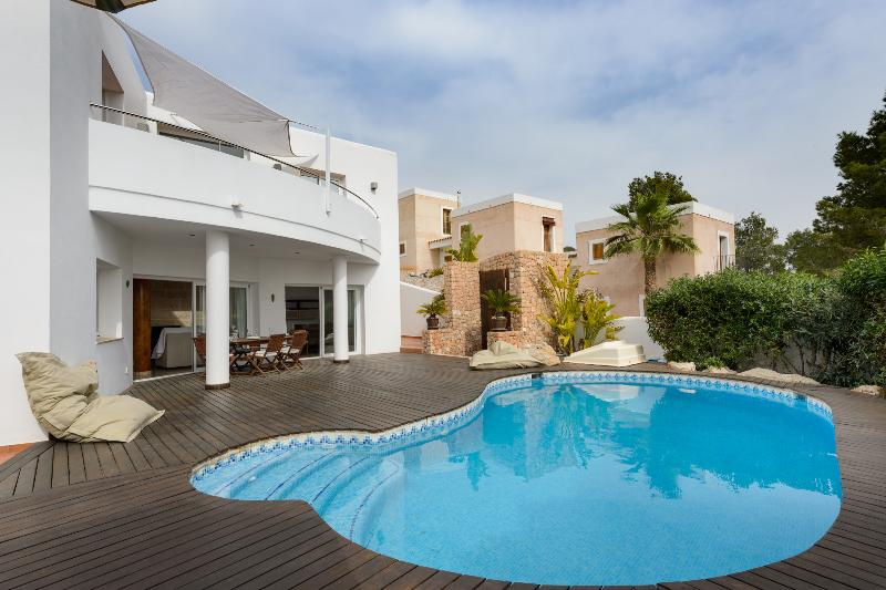 Villa Angello - Image 1 - Ibiza Town - rentals