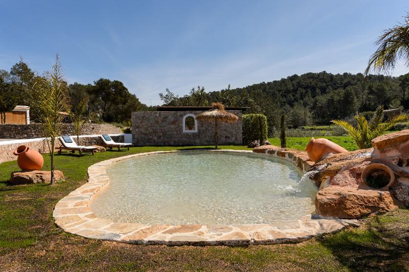 Villa Carl - Image 1 - Es Codolar - rentals
