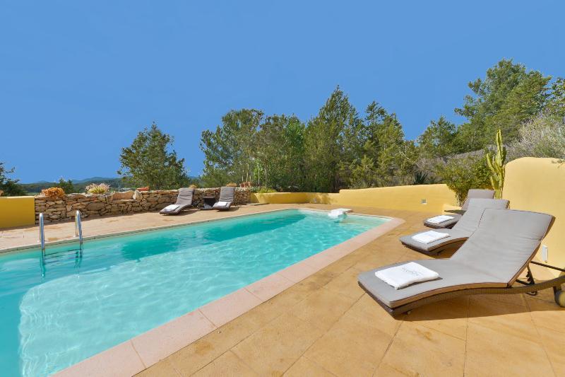 Villa Coste - Image 1 - Sant Antoni de Portmany - rentals