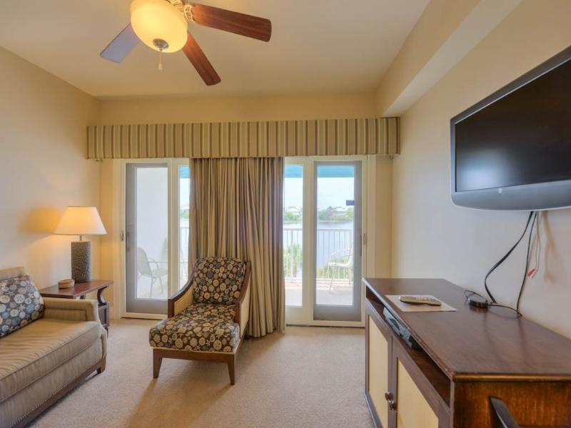 Carillon Beach Inn 308B - Image 1 - Panama City Beach - rentals
