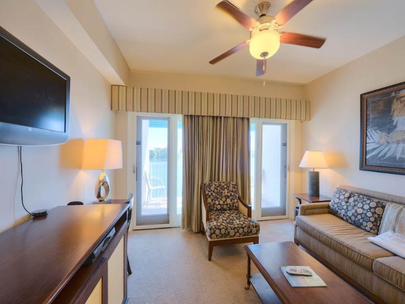 Carillon Beach Inn 310B - Image 1 - Panama City Beach - rentals