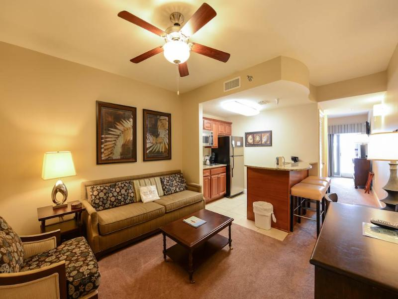 Carillon Beach Inn 207G - Image 1 - Panama City Beach - rentals