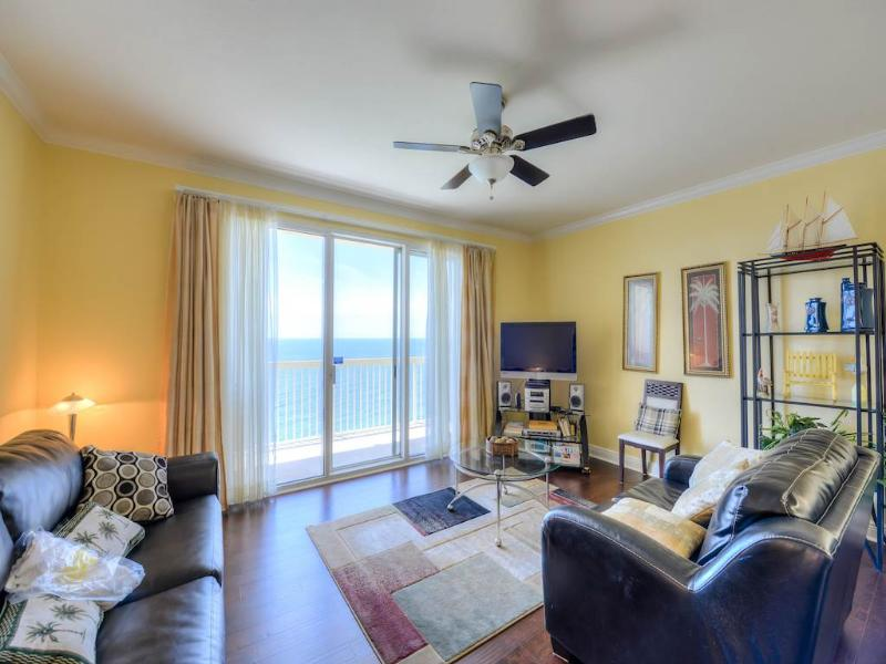 Celadon Beach 02103 - Image 1 - Panama City Beach - rentals