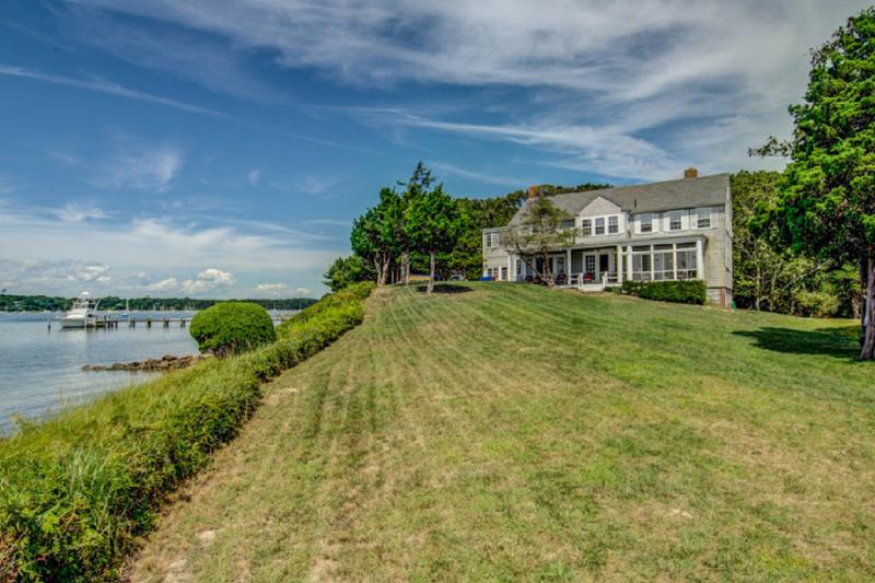 65 Pirates Cove - Image 1 - Osterville - rentals