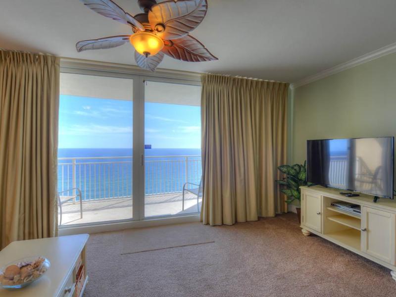 Emerald Beach Resort 1628 - Image 1 - Panama City Beach - rentals