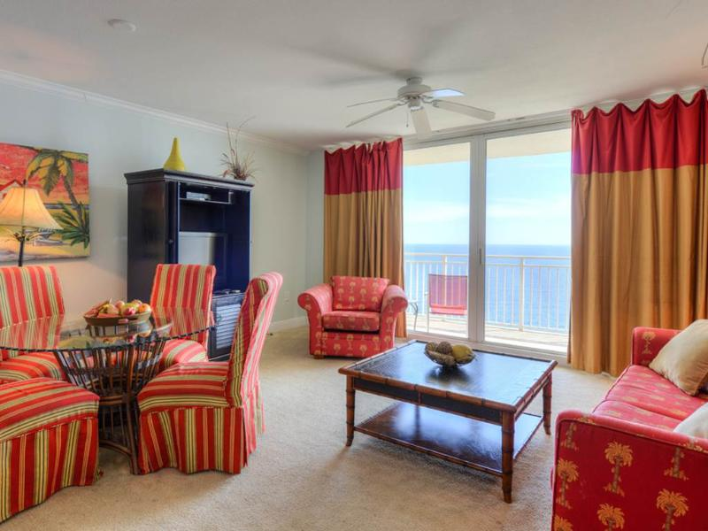 Emerald Beach Resort 2329 - Image 1 - Panama City Beach - rentals