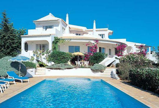 4 bedroom Villa in Vale De Parra, Albufeira, Central Algarve, Portugal : ref - Image 1 - Patroves - rentals