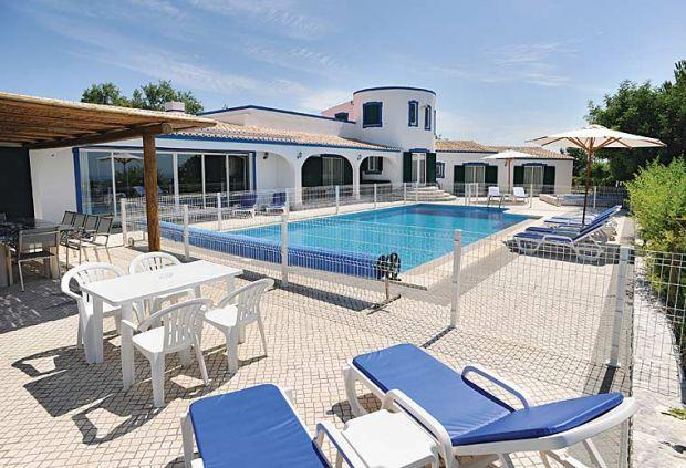 5 bedroom Villa in Boliqueime, Vilamoura, Algarve, Portugal : ref 1717027 - Image 1 - Boliqueime - rentals