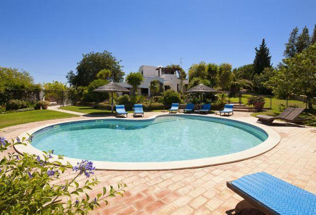 4 bedroom Villa in Vale De Parra, Albufeira, Algarve, Portugal : ref 1717032 - Image 1 - Patroves - rentals