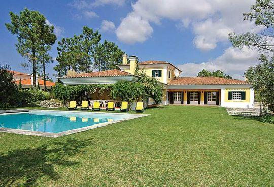 6 bedroom Villa in Azeitao, Lisbon, Portugal : ref 1717051 - Image 1 - Quinta Do Conde - rentals
