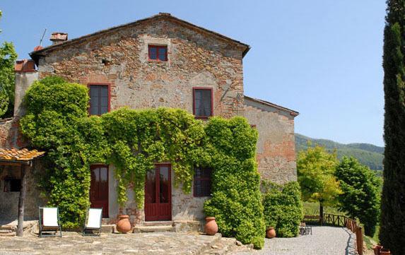 6 bedroom Villa in Segromigno In Monte, Tuscany, Italy : ref 1719164 - Image 1 - San Pietro a Marcigliano - rentals