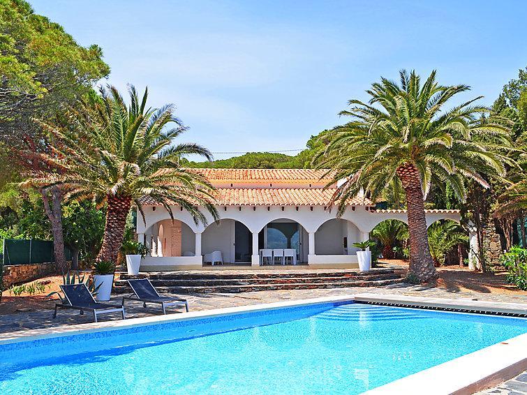 3 bedroom Villa in El Port de la Selva, Costa Brava, Spain : ref 2007922 - Image 1 - El Port de la Selva - rentals