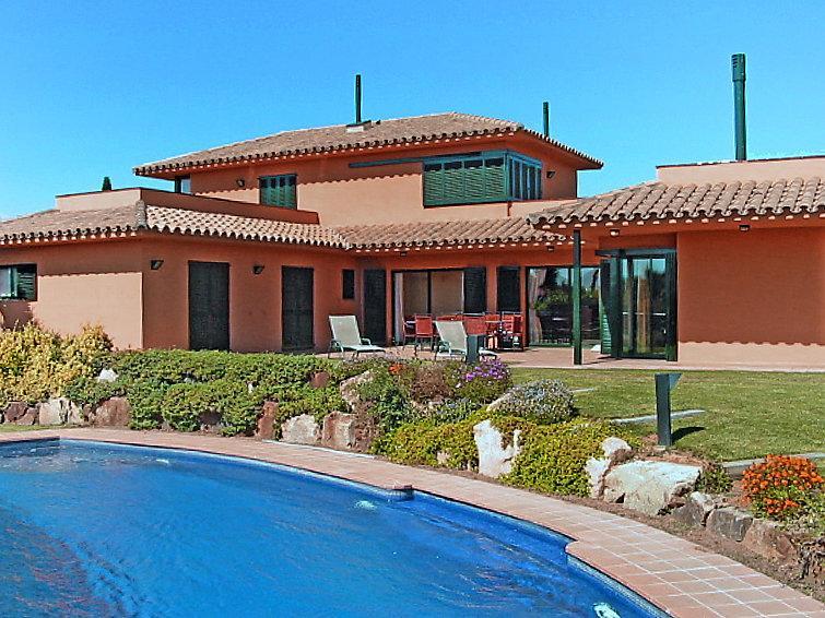 5 bedroom Villa in Navata, Costa Brava, Spain : ref 2007927 - Image 1 - Navata - rentals
