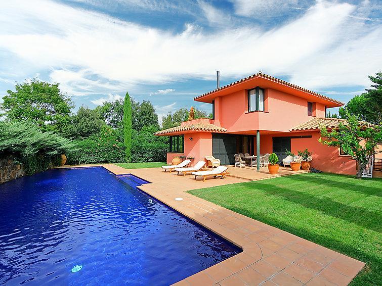 5 bedroom Villa in Navata, Costa Brava, Spain : ref 2007928 - Image 1 - Navata - rentals