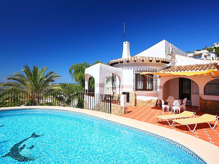 4 bedroom Villa in Pego, Costa Blanca, Spain : ref 2008077 - Image 1 - Pego - rentals