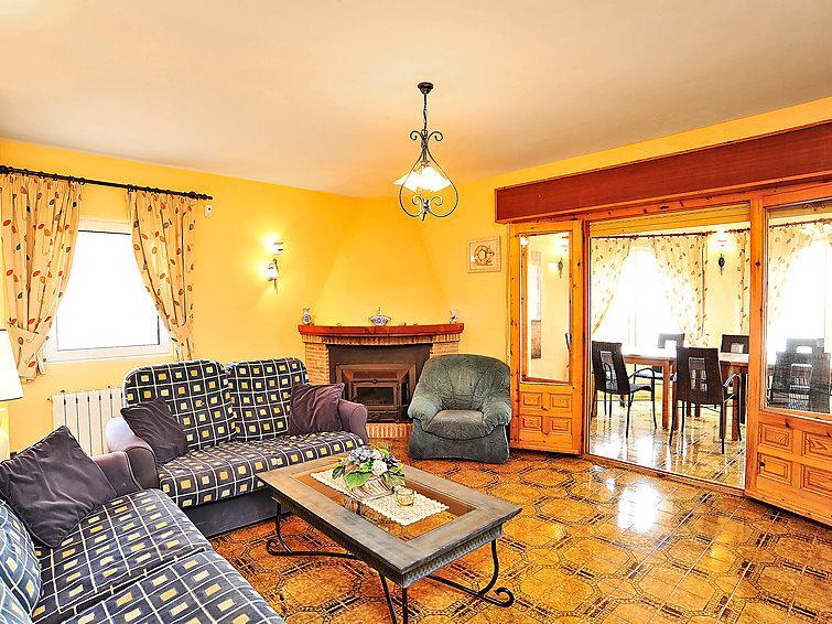 4 bedroom Villa in Moraira, Costa Blanca, Spain : ref 2008118 - Image 1 - La Llobella - rentals