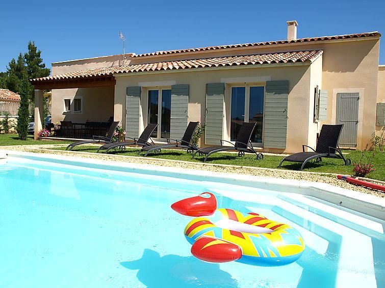 4 bedroom Villa in Saint Saturnin d'Apt, Provence, France : ref 2008259 - Image 1 - Saint-Saturnin-les-Apt - rentals