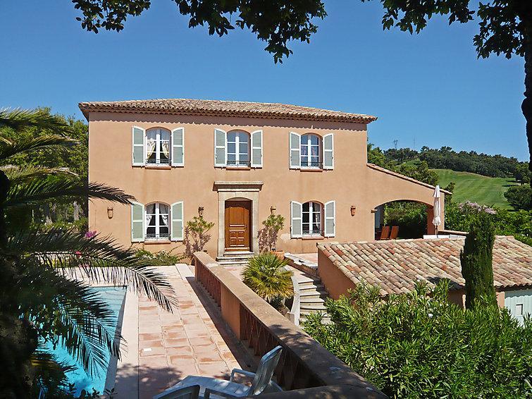 4 bedroom Villa in Sainte Maxime, Cote D Azur, France : ref 2008301 - Image 1 - Saint-Maxime - rentals