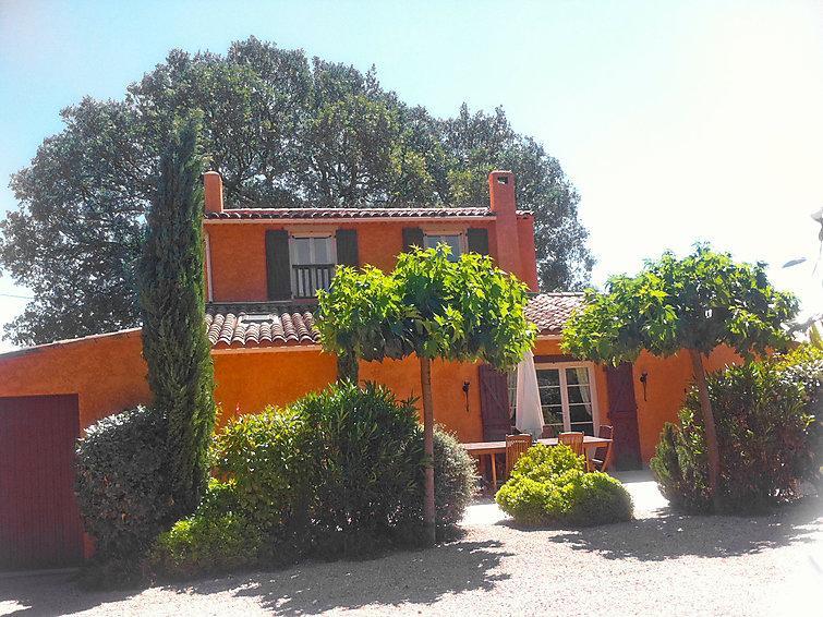 4 bedroom Villa in Les Arcs sur Argens, Provence, France : ref 2008309 - Image 1 - Vidauban - rentals