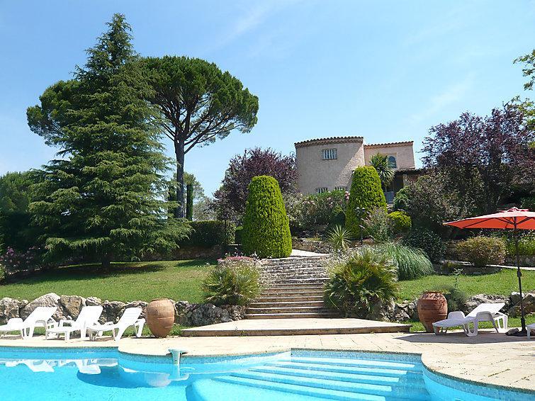 5 bedroom Villa in Les Arcs sur Argens, Provence, France : ref 2008310 - Image 1 - Les Arcs sur Argens - rentals
