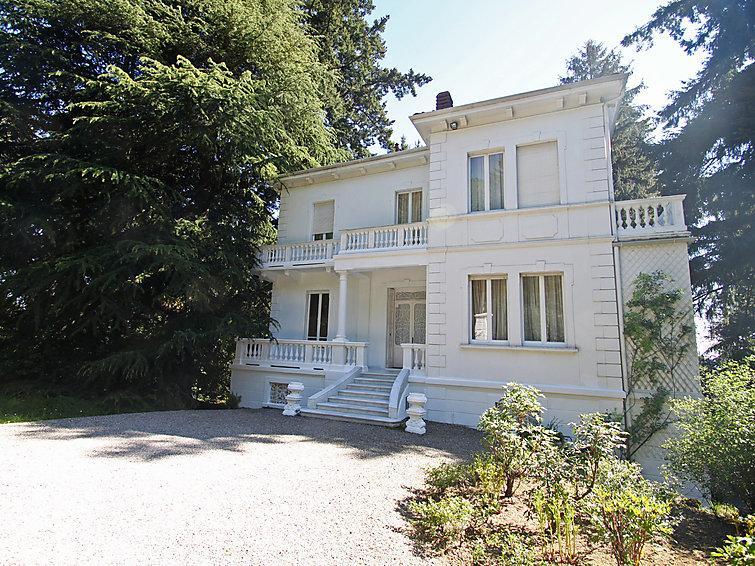 3 bedroom Villa in Viggiu', Lake Lugano, Italy : ref 2008370 - Image 1 - Viggiu - rentals