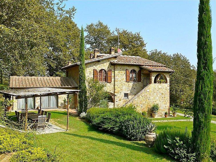 6 bedroom Villa in Lucignano, Arezzo, Italy : ref 2008437 - Image 1 - Lucignano - rentals