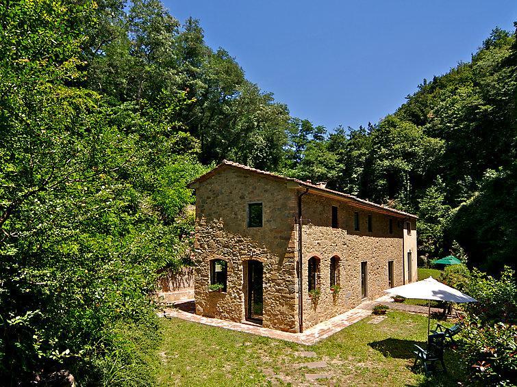 6 bedroom Villa in Vinci, Florence Countryside, Italy : ref 2008451 - Image 1 - Vinci - rentals