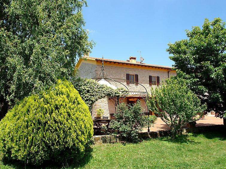 6 bedroom Villa in Vinci, Florence Countryside, Italy : ref 2008453 - Image 1 - Vitolini - rentals