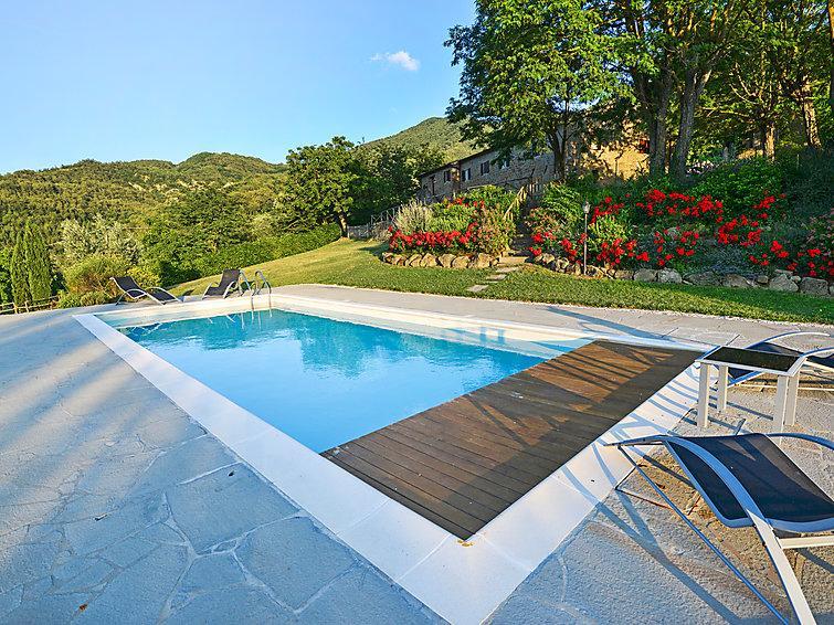 4 bedroom Villa in Dicomano, Florence Countryside, Italy : ref 2008539 - Image 1 - Dicomano - rentals