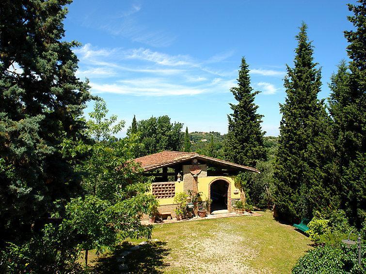 5 bedroom Villa in Palaia, Lucca Pisa, Italy : ref 2008550 - Image 1 - Marti - rentals
