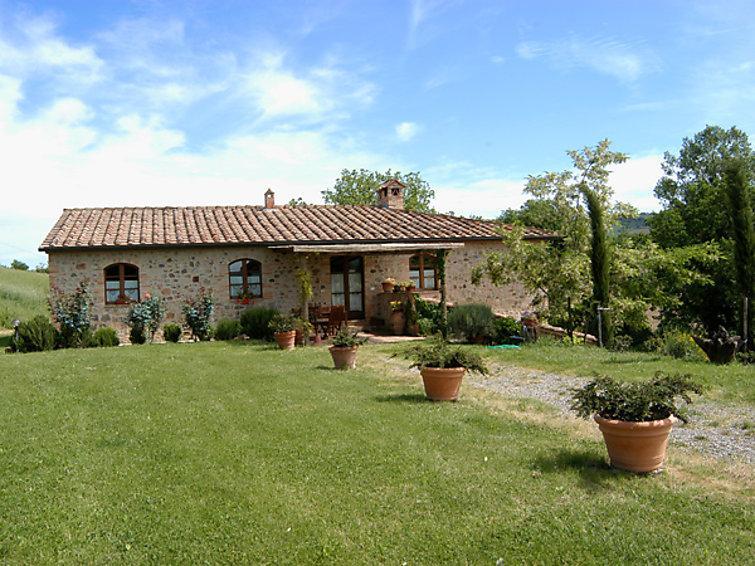 5 bedroom Villa in Casole d'Elsa, Chianti, Italy : ref 2008581 - Image 1 - Casole d Elsa - rentals