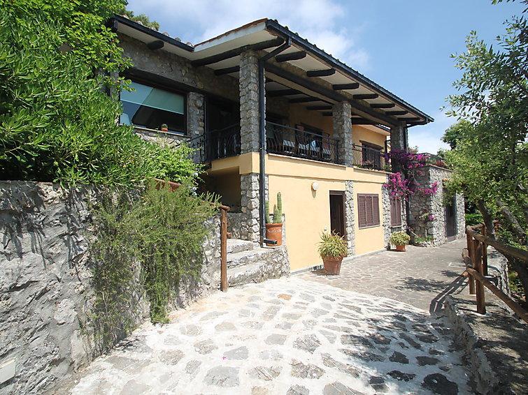 5 bedroom Villa in Ansedonia, Costa Etrusca, Italy : ref 2008684 - Image 1 - Ansedonia - rentals