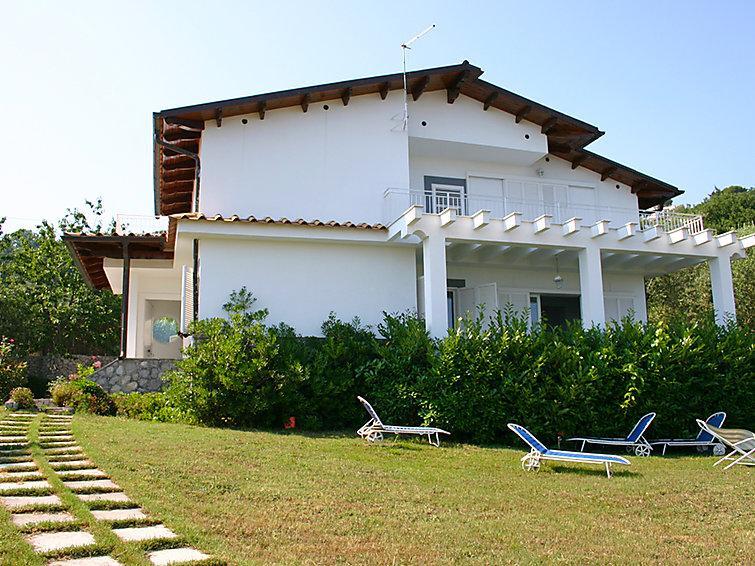 4 bedroom Villa in Massa Lubrense, Sorrento, Naples & Sorrentino Peninsula, Italy : ref 2008841 - Image 1 - Sant'Agata sui Due Golfi - rentals