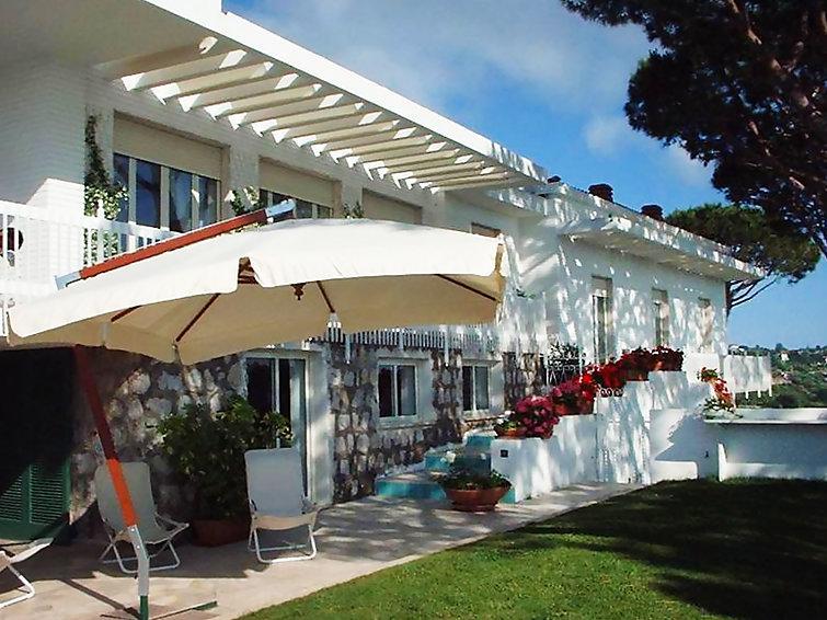 7 bedroom Villa in Massa Lubrense, Sorrento, Naples & Sorrentino Peninsula, Italy : ref 2008836 - Image 1 - Schiazzano - rentals