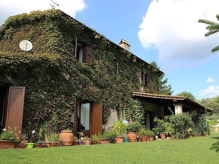 4 bedroom Villa in Caprarola, Lazio, Italy : ref 2008815 - Image 1 - Caprarola - rentals