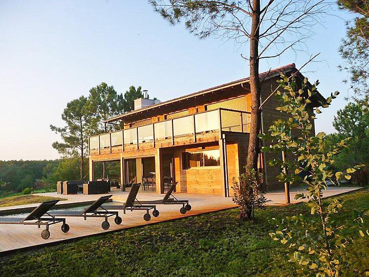 3 bedroom Villa in Moliets, Les Landes, France : ref 2008976 - Image 1 - Moliets - rentals