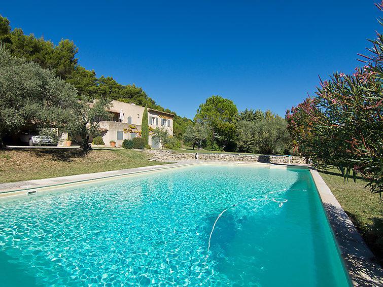 5 bedroom Villa in Lourmarin, Provence, France : ref 2009057 - Image 1 - Lourmarin - rentals