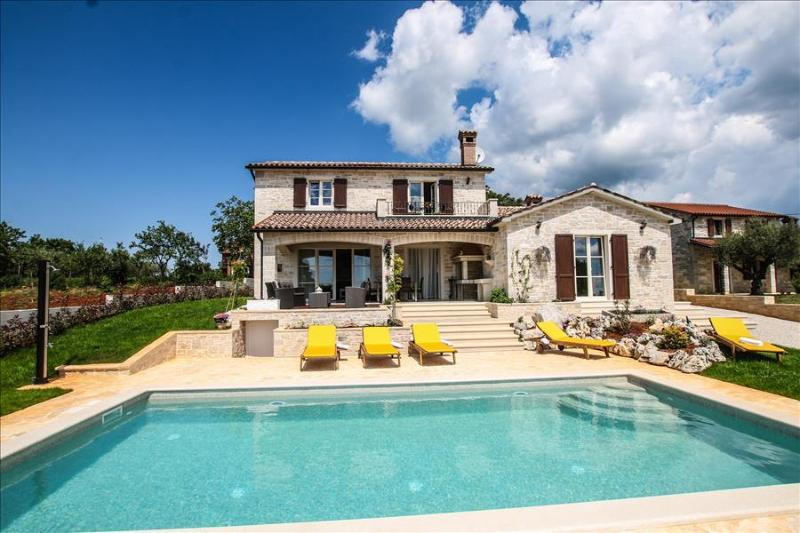 Villa Elizabet - Image 1 - Kastelir - rentals