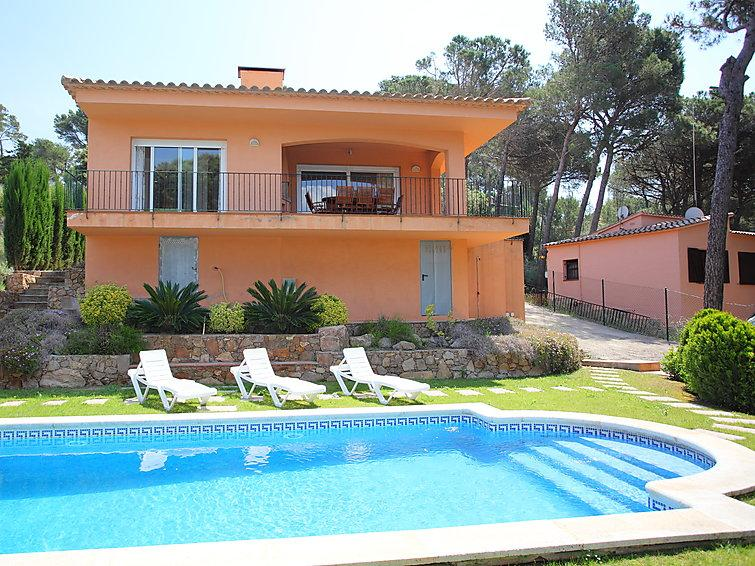 4 bedroom Villa in Begur, Costa Brava, Spain : ref 2010422 - Image 1 - Regencos - rentals