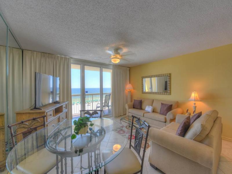 Pelican Beach Resort 0405 - Image 1 - Destin - rentals